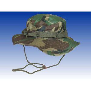 PALARIE PENTRU PADURE WOODLAND MODEL US ARMY imagine