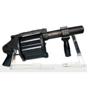 LANSATOR DE GRENADE REVOLVER LAUNCHER imagine