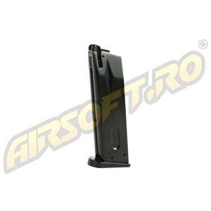 INCARCATOR DE 25 BILE - M9/M9 IA (GBB) imagine