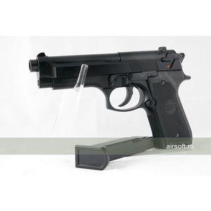 M92F (HW) SPRING - NEGRU imagine