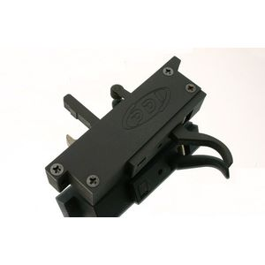SET ZERO TRIGGER PENTRU PUSCA MODEL APS-2 imagine