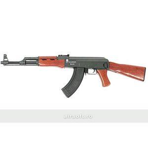 AK47 FULL METAL - BLOW BACK imagine