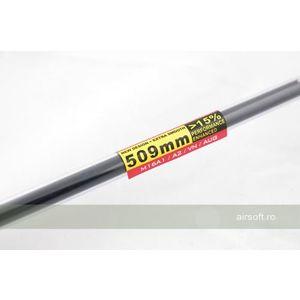 TEAVA DE PRECIZIE - 6.03 MM X 509 MM - M15/M14MAUG/CA36/G36 imagine