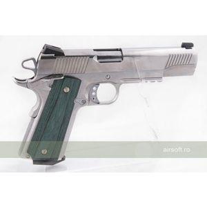 M1911A1 TRP SILVER CAL. 8 MM imagine
