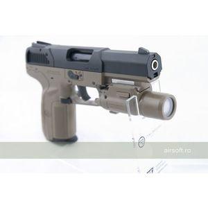 FN 5-7 TAN imagine