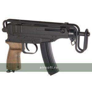 Arme asalt manuale imagine