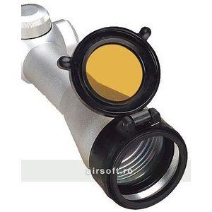 CAPAC DE PROTECTIE PENTRU DISPOZITIVE OPTICE DE 57 MM imagine