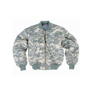 Jachetă 100 Camuflaj imagine