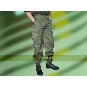PANTALONI MODEL US BDU RANGER (OLIV) imagine