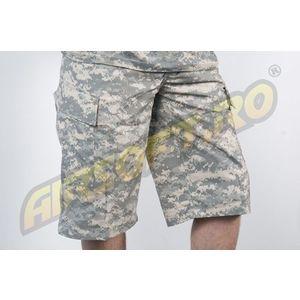 Pantaloni militari scurti imagine