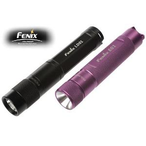PACHET PROMOTIONAL FENIX - LD01 + E01 (VIOLET) imagine