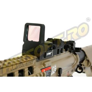 DOT SIGHT ROSU/VERDE imagine
