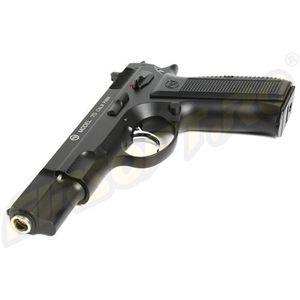 CZ 75 - FULL METAL - GBB imagine