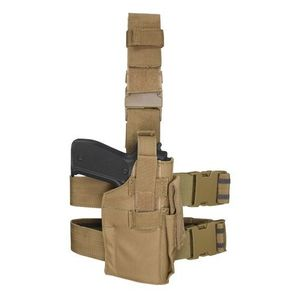 TEACA DE PICIOR - MODEL TACTICAL (TAN) imagine