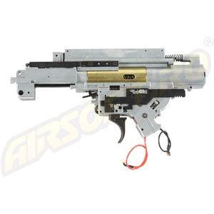 PIESA NR. SCAR-50 PT. SCAR-L - GEARBOX COMPLET imagine
