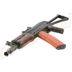 AKS 74U - RECOIL SHOCK - NEXT GENERATION - BLOW-BACK imagine