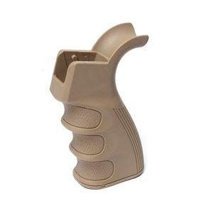 GRIP TACTIC PENTRU SERIILE M4/M15/M16 - DESERT imagine