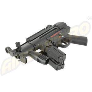 MP5 KURTZ - HIGH CYCLE imagine