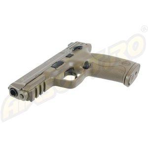MP9 - SMITH WESSON - V-CUSTOM - FDE - GBB imagine