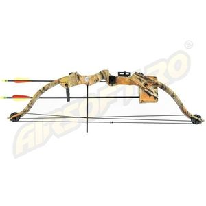 ARC MODEL COMPOUND DIN NYLON - CAMO imagine