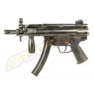 HECKLER KOCH MP5 K - GBB - CO2 - BLACK imagine