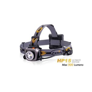 LANTERNA FRONTALA MODEL HP15 XM-L2 (U2) - ULTIMATE EDITION imagine