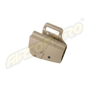 TEACA PENTRU BERETTA PX4 MODEL EVO5 ARES (TAN) imagine
