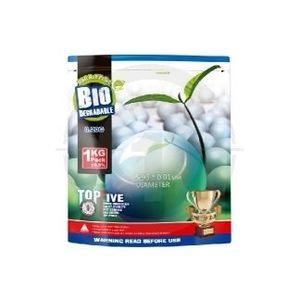 BILE BIODEGRADABILE DE 0.20G - 1 KG - GREEN imagine