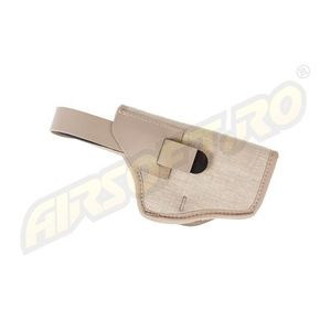 TEACA DIN CORDURA PENTRU BERETTA PX4 - TAN imagine