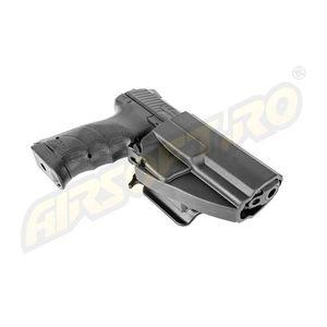 TEACA PENTRU HK45 MODEL EVO5 ARES - BLACK imagine