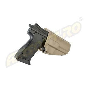 TEACA PENTRU HK45 MODEL EVO5 ARES (TAN) imagine