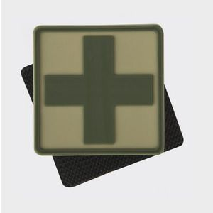 PATCH MEDIC - PVC - KHAKI imagine