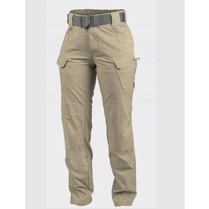 PANTALONI MODEL RIPSTOP (KHAKI) imagine