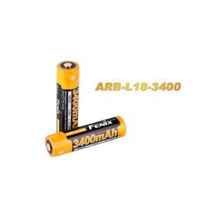 ACUMULATOR ARB-L 18650 - 18-3400MAH imagine