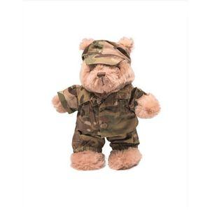 COSTUM DE CAMUFLAJ PENTRU TEDDY BEAR - MULTITARN imagine
