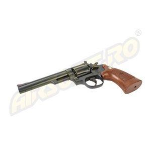 S W REVOLVER M19 - 6 INCH imagine