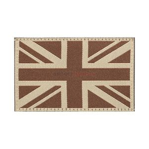 PATCH MAREA BRITANIE - DESERT imagine