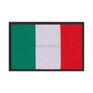 PATCH ITALIA - COLOR imagine