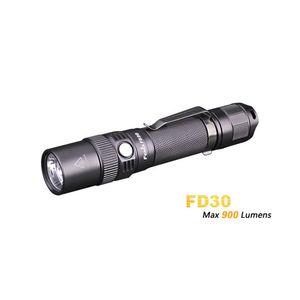 LANTERNA CU FOCUS AJUSTABIL MODEL FD30 XP-L HI imagine