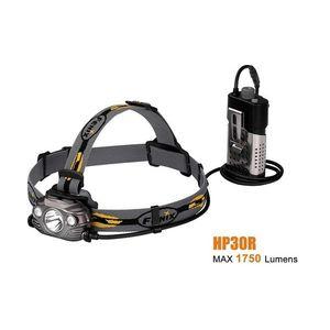 LANTERNA FRONTALA MODEL HP30R XM-L2/XP-G2 R5 - GREY imagine