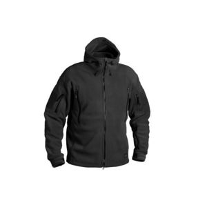 JACHETA PATRIOT - FLEECE - BLACK imagine