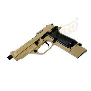 M93R DESERT SPARTAN - GBB imagine