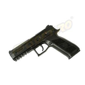 CZ P-09 - GBB - BLACK imagine