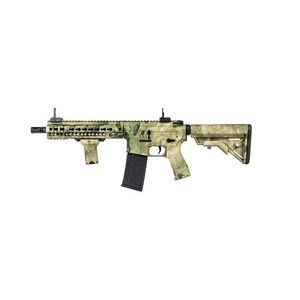 MK4 SMR 10.5 INCH - A-TACS FG - LONE STAR EDITION imagine