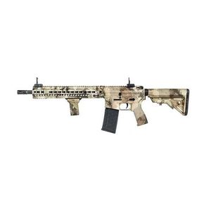 MK4 SMR 14.5 INCH - A-TACS AU - LONE STAR EDITION imagine