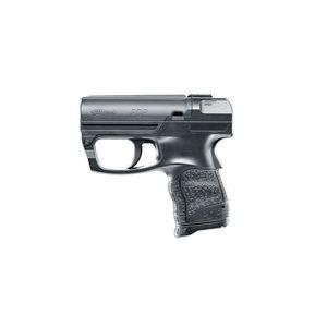 PEPPER GUN - WALTHER PERSONAL DEFENSE PISTOL - BLACK imagine