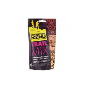 TRAIL MIX - CURCAN/CRANBERRIES/WALNUT imagine