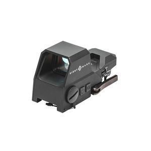 ULTRA SHOT A-SPEC - REFLEX SIGHT imagine