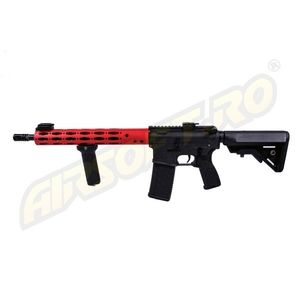 ERGO M4 CARBINE GI RED LONE STAR EDITION - 14.5 INCH imagine