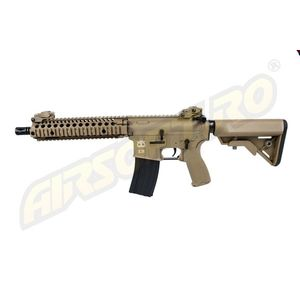 RECON MK18 MOD 1 - 10.8 INCH - CARBONTECH - TAN imagine
